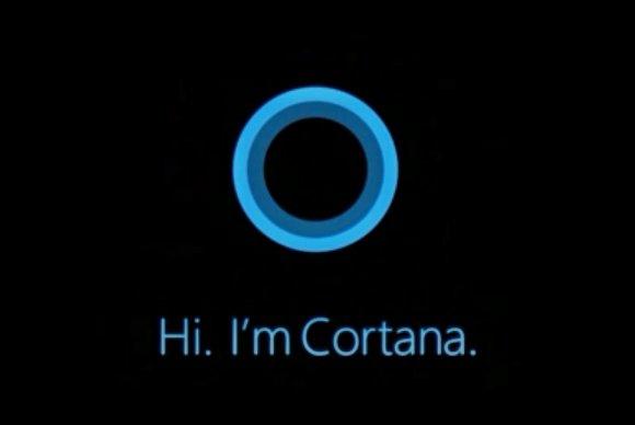 Microsoft thinking how users interact to use Cortana in window 10