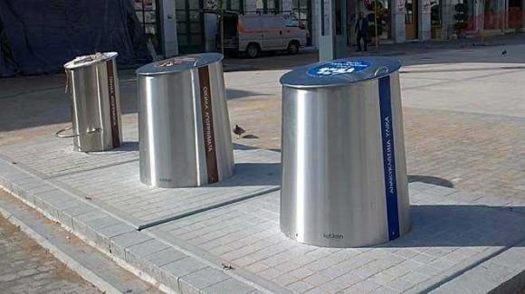 Δήμος Ηγουμενίτσας: Διαγωνισμός για την υπογειοποίηση κάδων σκουπιδιών