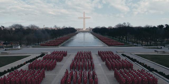El Cuento de la criada trailer de la tercera temporada