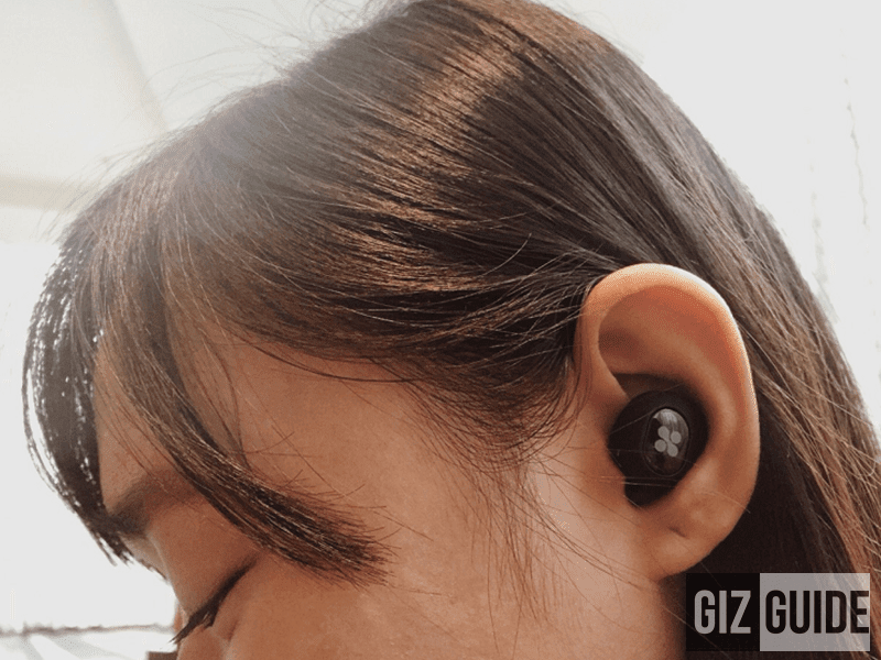 Looks like the device was tailored fit for this ear!