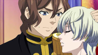 King of Prism: Shiny Seven Stars – Episodio 11