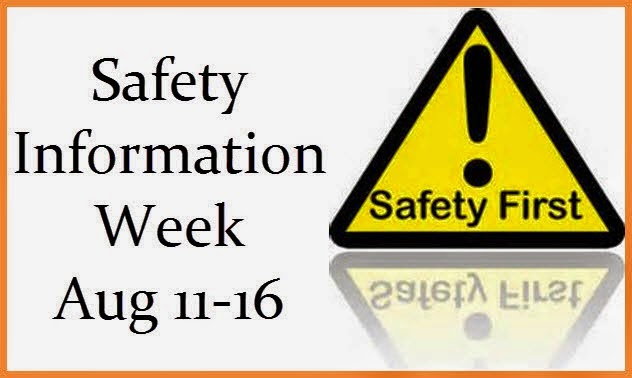 Safety Information Week