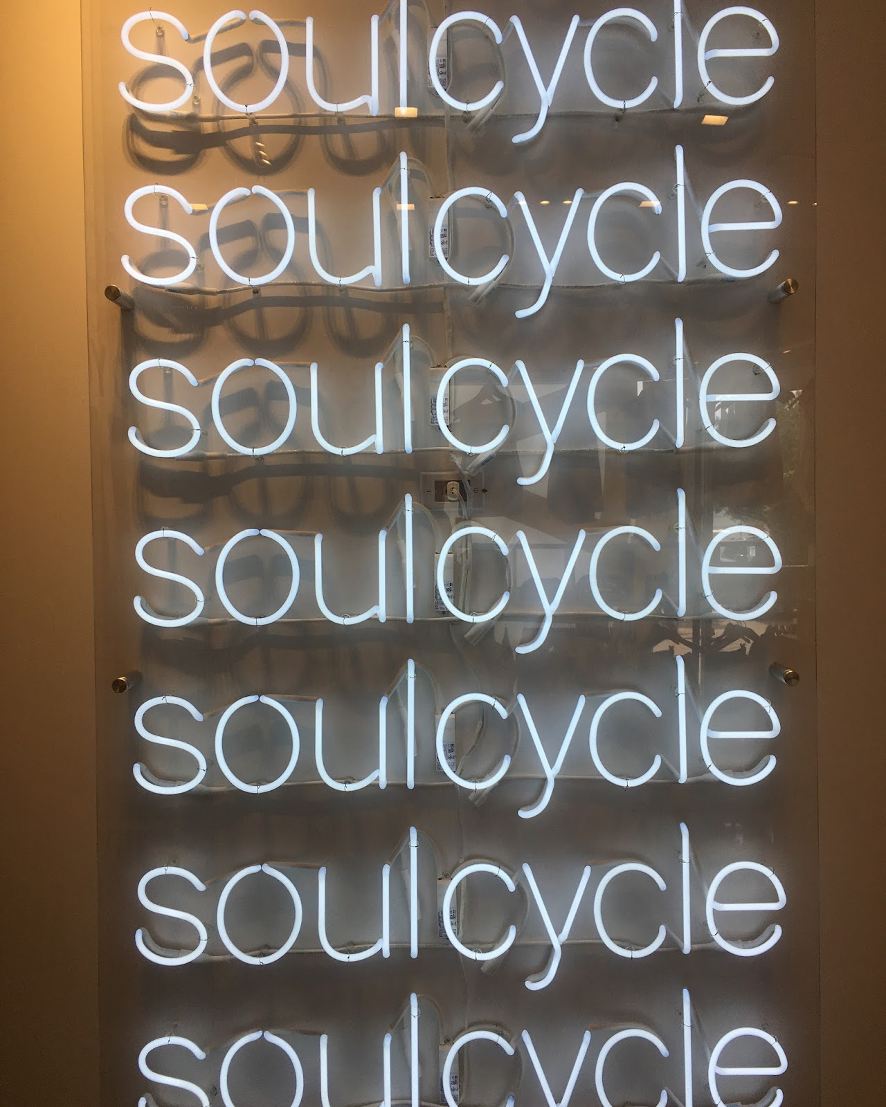 SoulCycle Houston