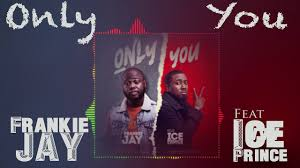 Frankie Jay release new video – Only You