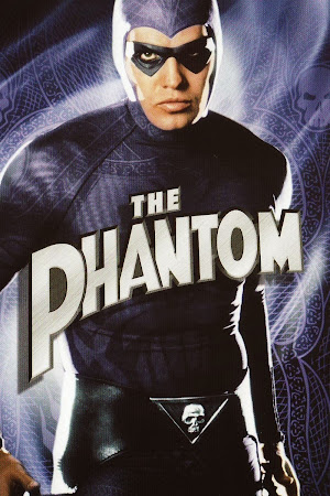 Poster Of The Phantom 1996 In Hindi Bluray 720P Free Download