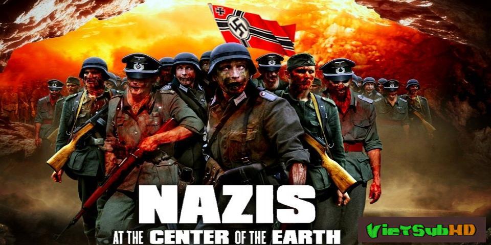 Phim Đội Quân Xác Chết VietSub HD | Nazis At The Center Of The Earth 2012