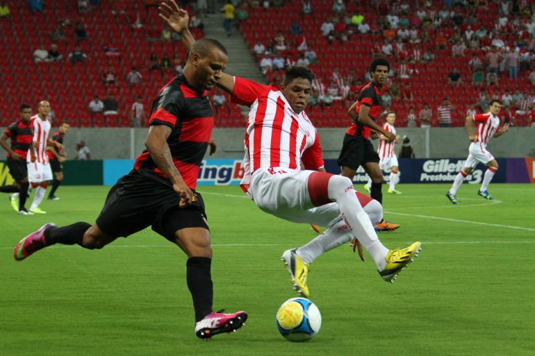 Sport e Náutico formalizam saída da Liga do Nordeste