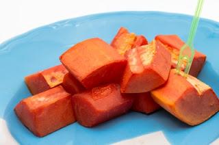 Buah pepaya tergolong buah yang mudah di peroleh BLOG PAGE ONE GOOGLE | Ini Dia Khasiat Pepaya, Benar-benar Mencengangkan