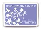 Hero Arts Shadow Ink Pad PASSION FLOWER Mid-Tone
