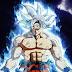 Dragon Ball Super - Novas imagens de boneco mostra Goku na sua forma do Instinto Superior Completo !