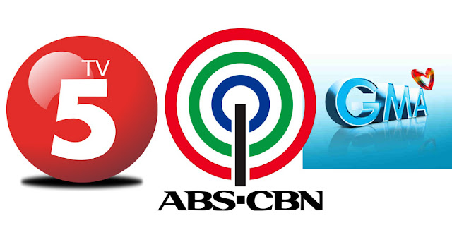 ABS-CBN Rules February 2016 Nationwide Ratings