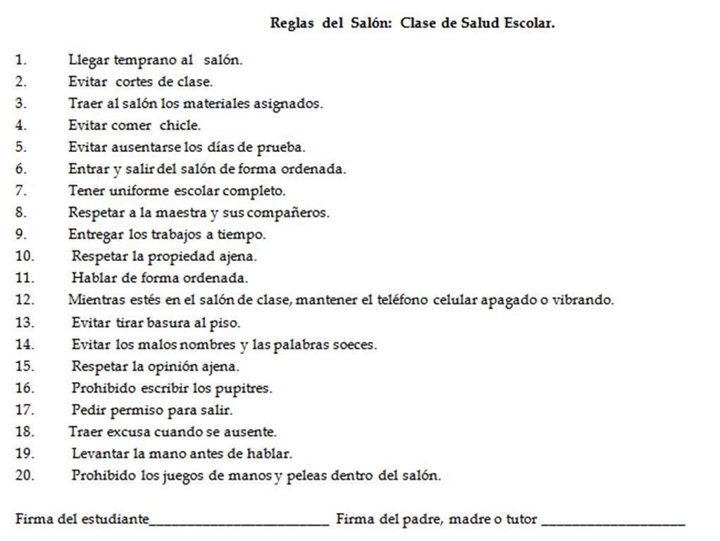 Reglas del sal n for Salon de la beaujoire