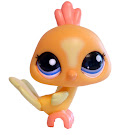 Littlest Pet Shop Seasonal Peacock (#1893) Pet