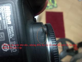 Nên cân nhắc khi mua hàng tại Bự Camera - 5