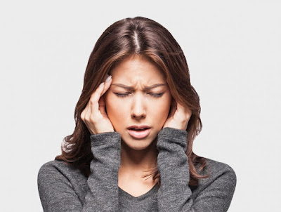 5 Ways to Treat a Migraine