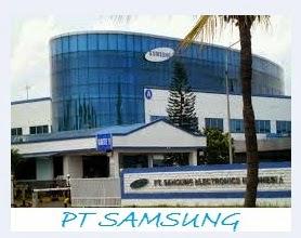 Cara Melamar Kerja di PT Samsung Jababeka Cikarang Tahun 2015