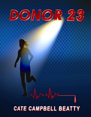 Donor 23 (Cate Campbell Beatty)