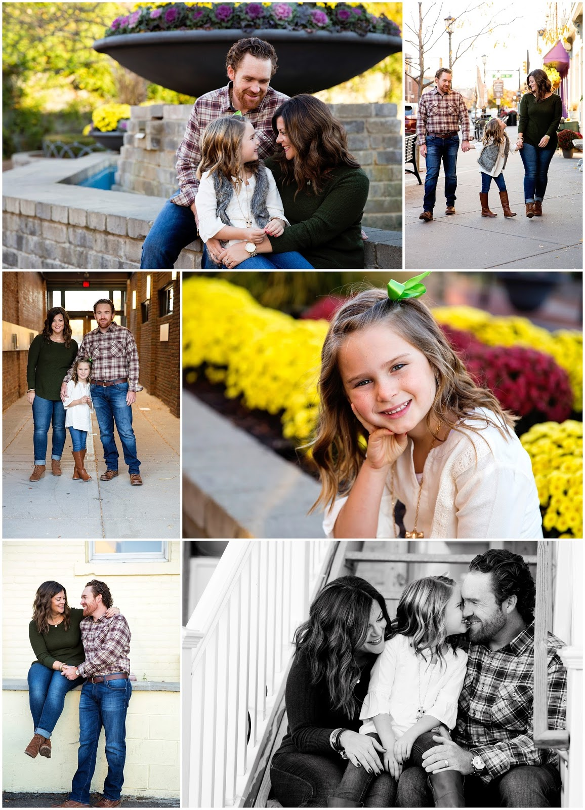 northville family child photographer