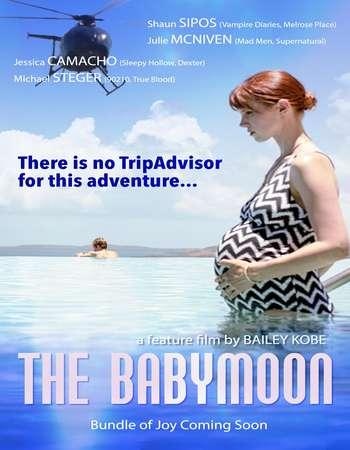 The Babymoon 2017 Full English Movie BRRip Download
