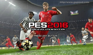 PES ARMY16 ISO PSP Android