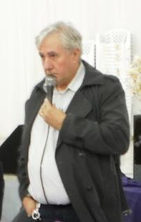 Dr. Luiz Dilelemburg