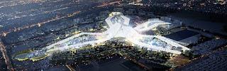 Emirati: accordo SACE con Dubai Expo 2020
