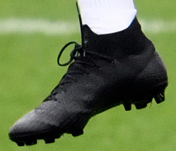 huge discount 859d9 c6507 Release Imminent - Kylian Mbappe Trains in Next-Gen Nike ...