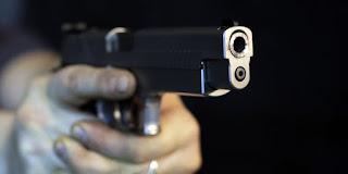 Sembilan Siswa Dan Satu Guru Tewas Akibat Tembakan Membabi Buta Di Sekolah AS