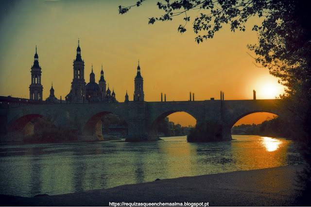 Pôr_de_Sol, Zaragoza