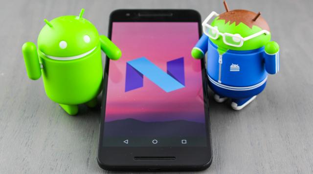 Cara Mudah Rooting Android Nougat Terbaru WAJIB COBA!
