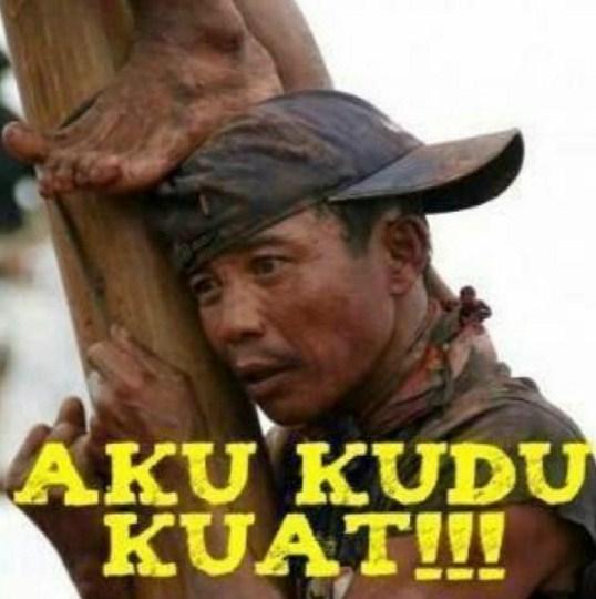 DP BBM Lucu bahasa Jawa 4