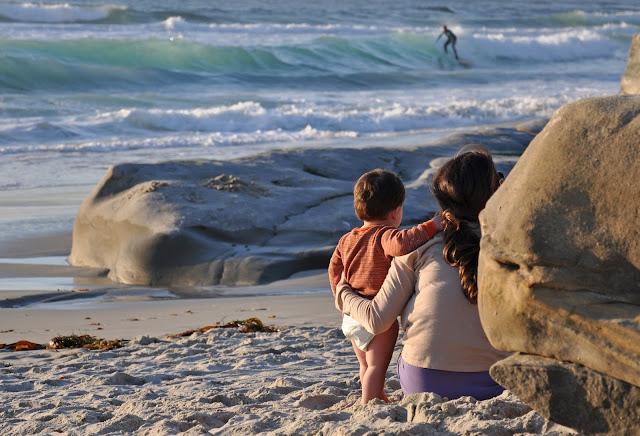 Bucket List: San Diego Family Trip