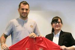 Target Pelatih baru Timnas Indonesia