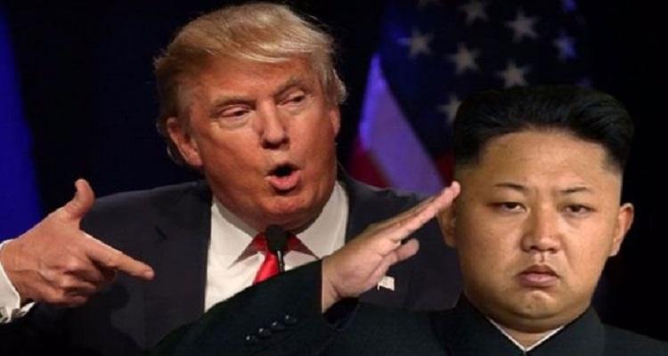 مفاجأة خطيرة يجهزها زعيم كوريا الشمالية لترمب في أول أيام حكمه