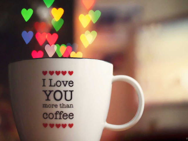 и подать кофе утром.