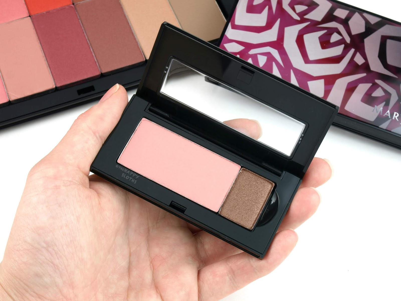 Mary Kay | The Petite Palette: Review