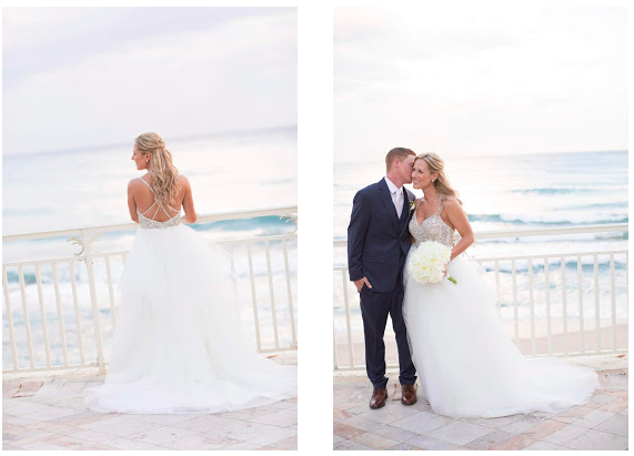 Palm Beach Wedding Planner