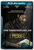 O Presente (2016) Torrent - BluRay 720p | 1080p Dual Áudio 5.1