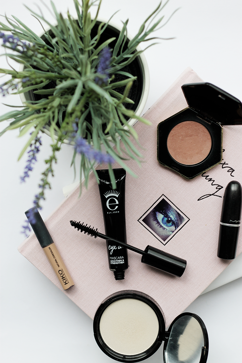Five Current Beauty Favourites