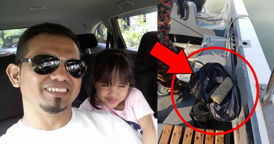 SAH Lelaki Yg Bunuh Diri Di Jambatan Pulau Pinang Dah