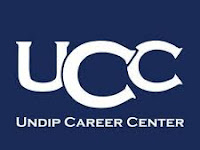 Lowongan Kerja Terbaru SMA/SMK,D3 di Undip Career Center (UCC)