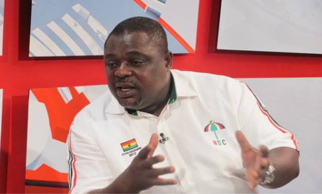 NDC's Deputy General Secretary, Koku Anyidoho Granted Bail