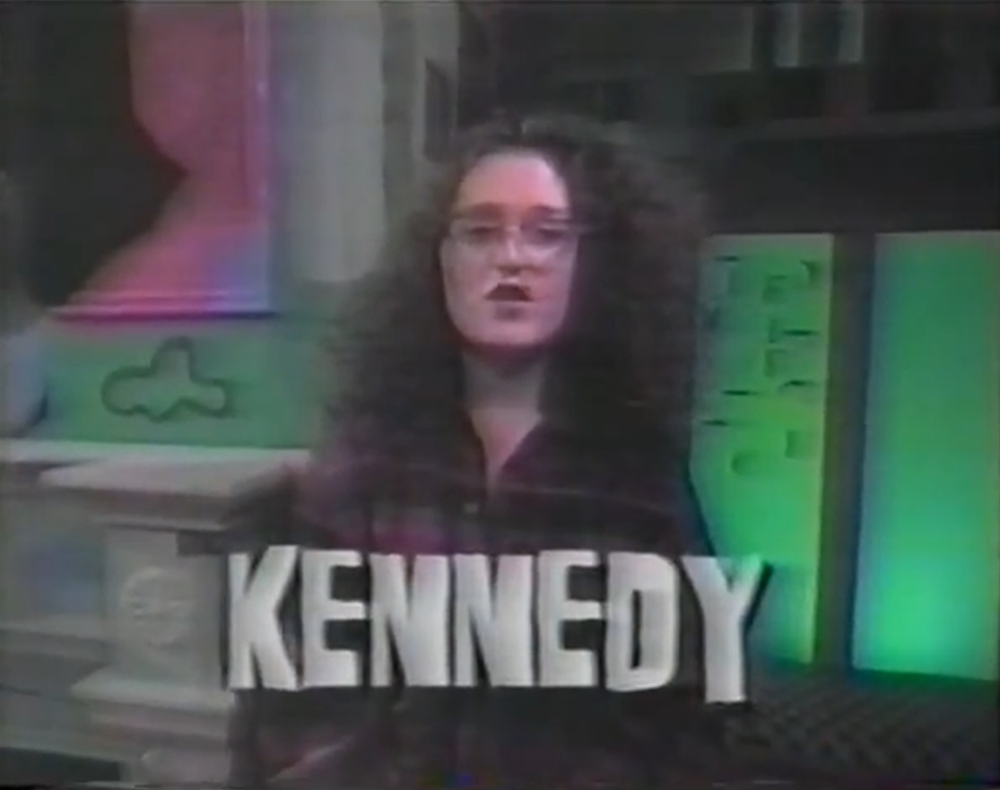 Mtv Kennedy Nude 57