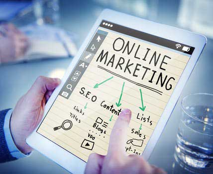 What is included in Digital Marketing? / What are the types of Digital Marketing? / Methods of Digital Marketing?: eAskme