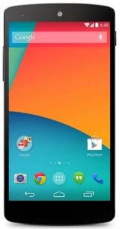 Harga LG Nexus 5 D821 baru, Harga LG Nexus 5 D821 bekas