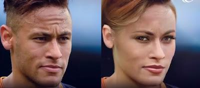 Neymar humor