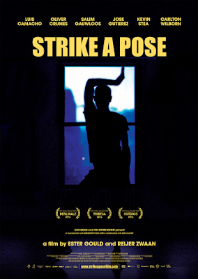 "Movie ""Strike a Pose"""
