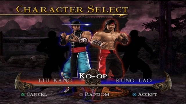 Download Mortal Kombat Armageddon PC Gameplay