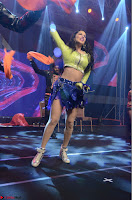 Sunny Leone Dancing on stage At Rogue Movie Audio Music Launch ~  018.JPG