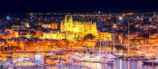Pour votre voyage Palma de Majorque, comparez et trouvez un hôtel au meilleur prix.  Le Comparateur d'hôtel regroupe tous les hotels Palma de Majorque et vous présente une vue synthétique de l'ensemble des chambres d'hotels disponibles. Pensez à utiliser les filtres disponibles pour la recherche de votre hébergement séjour Palma de Majorque sur Comparateur d'hôtel, cela vous permettra de connaitre instantanément la catégorie et les services de l'hôtel (internet, piscine, air conditionné, restaurant...)